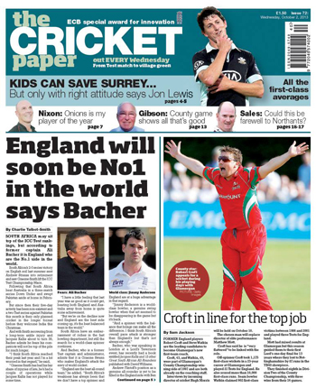 the-cricket-paper
